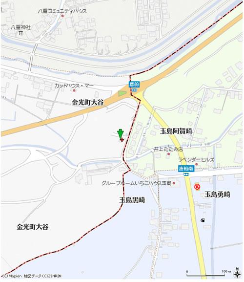map-konko